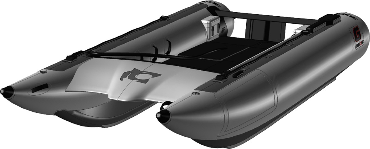 Zapcat Racing With A Gemini Zapcat Ff 15